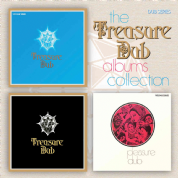 Errol Brown - The Treasure Dub Albums Collection (Doctor Bird) 2xCD